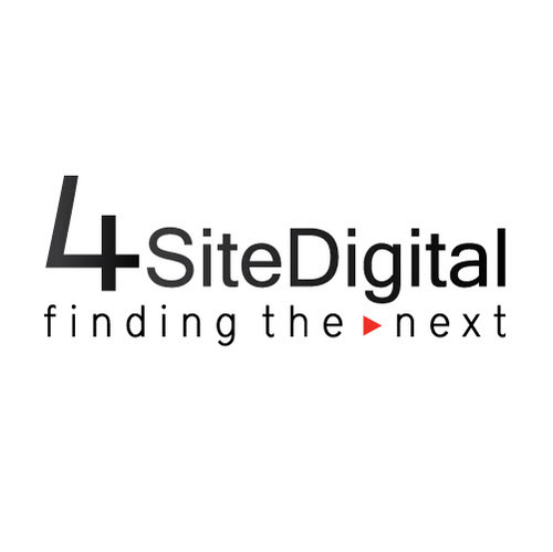 4 Site Digital.com logo