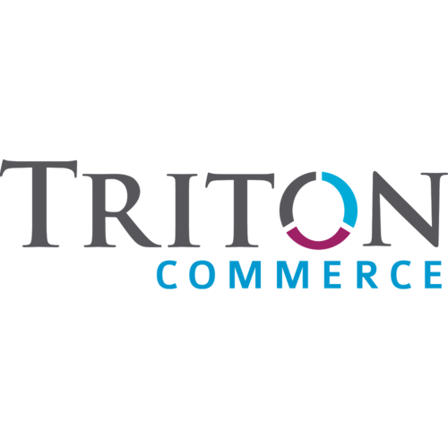 Triton Commerce logo