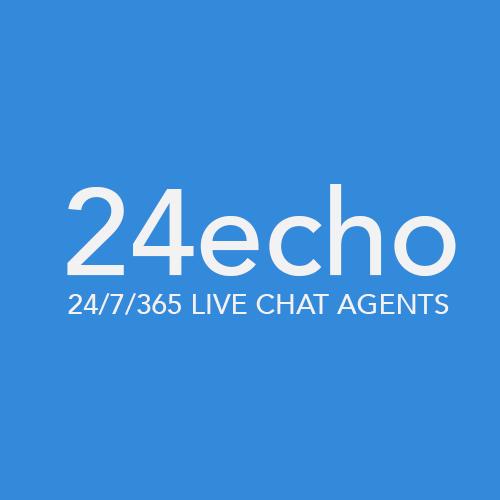 24echo logo