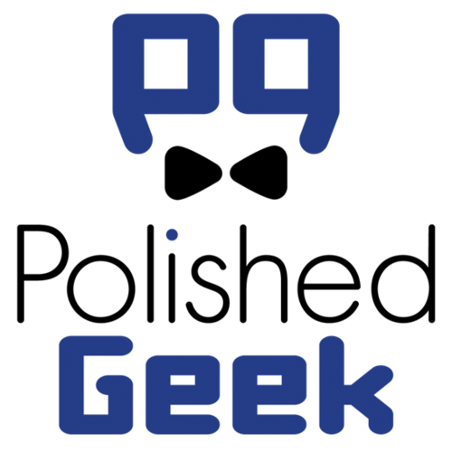Polished Geek LLC logo