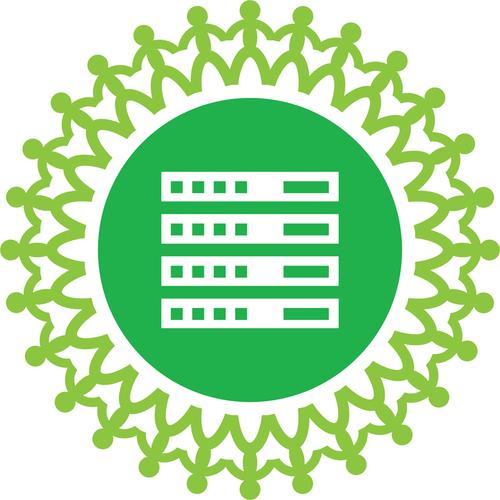 ServerHealers logo