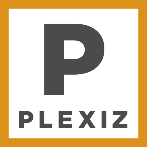Plexiz Inbound Marketing logo