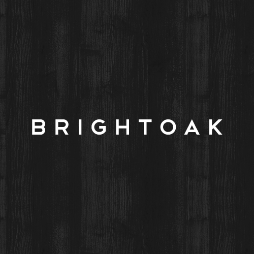 Bright Oak logo