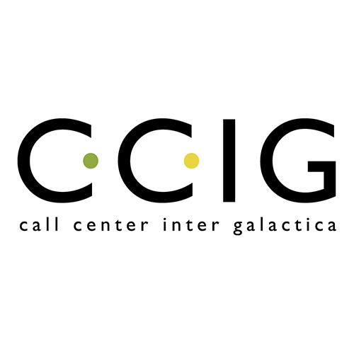 Call Center Inter Galactica logo