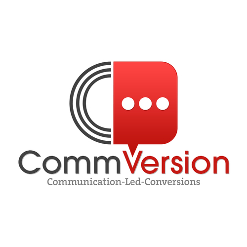 CommVersion logo