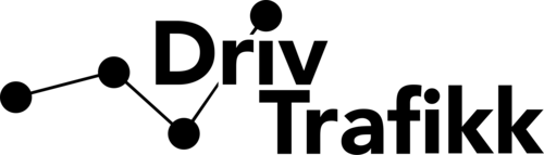 Driv Trafikk AS logo