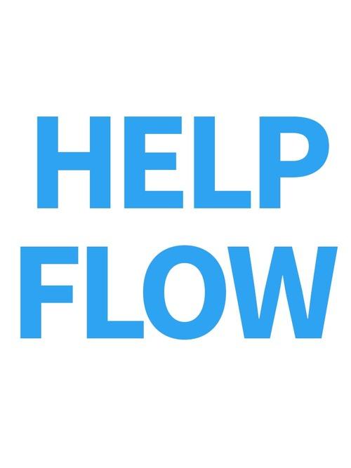 HelpFlow logo