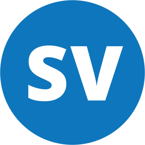 Staff Virtual logo