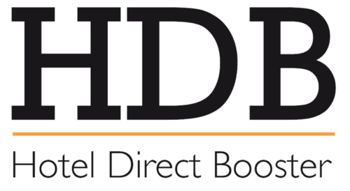 Hotel Direct Booster logo