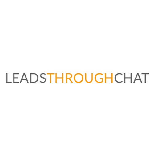 Leads Through Chat logo
