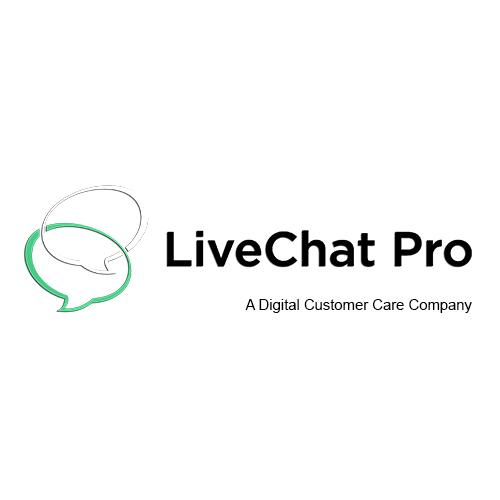 LiveChat Pro logo