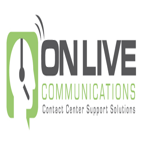 On Live Communications logo