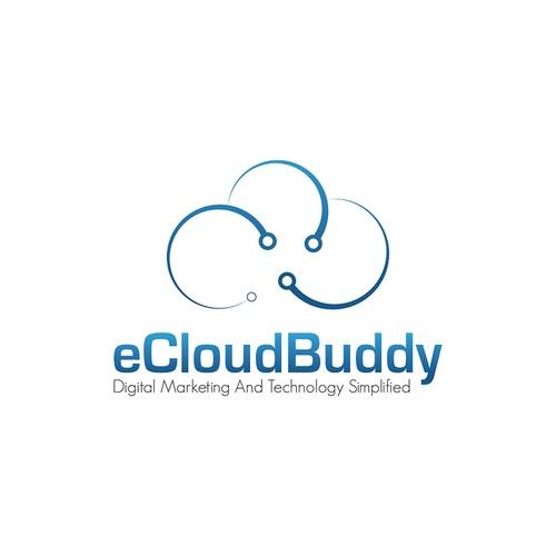 eCloudbuddy logo