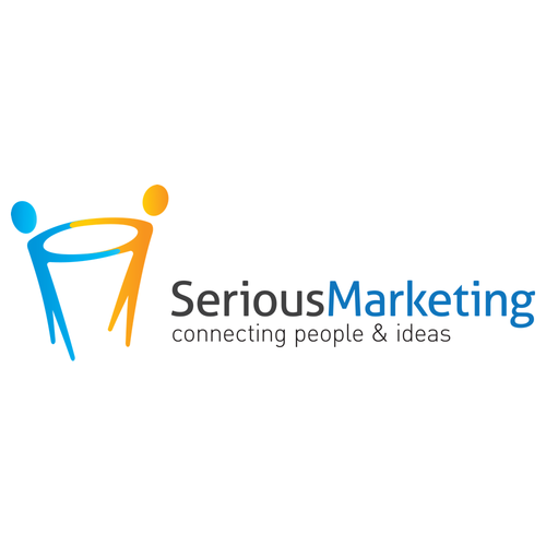 Serious Marketing logo