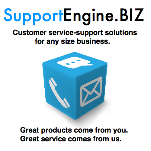 SupportEngine.BIZ, LLC.