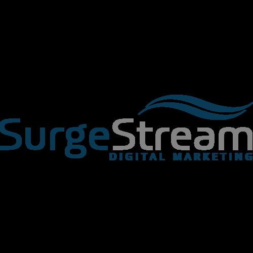 SurgeStream logo