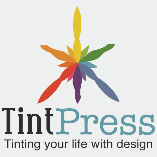 Tint Press logo
