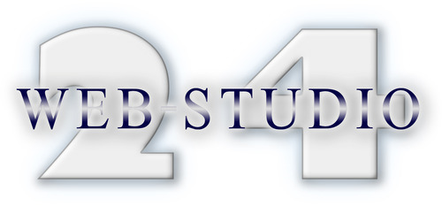 WEB-STUDIO24 LTD logo